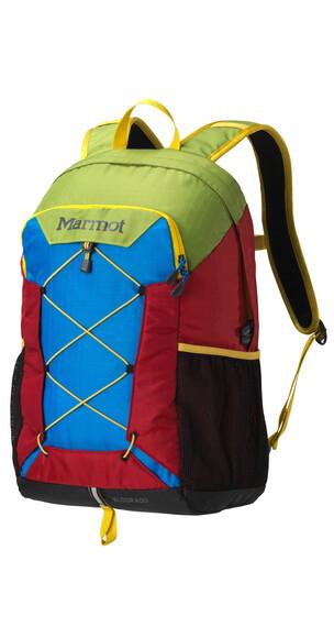 Marmot Eldorado 29L Daypack farverig